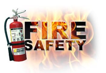 importance of fire safety