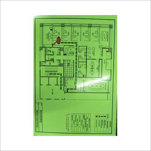 Fire Emergency Evacuation Plan