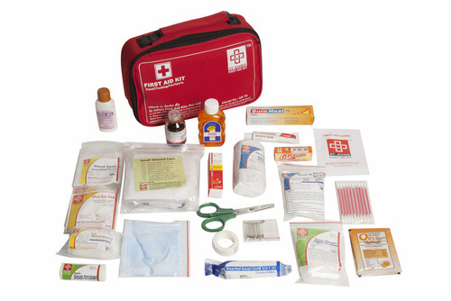 Industry Travel First Aid For Emergency