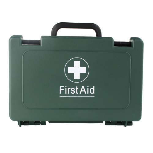 Instant First Aid Kit Box