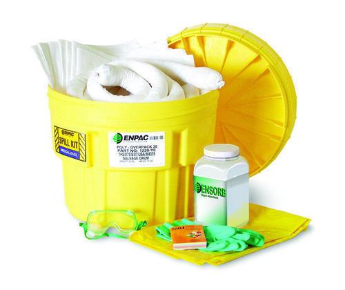 acid spillage kit