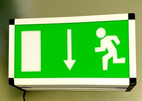 buy safety signages for industrial