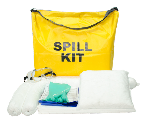 chemical spill kit